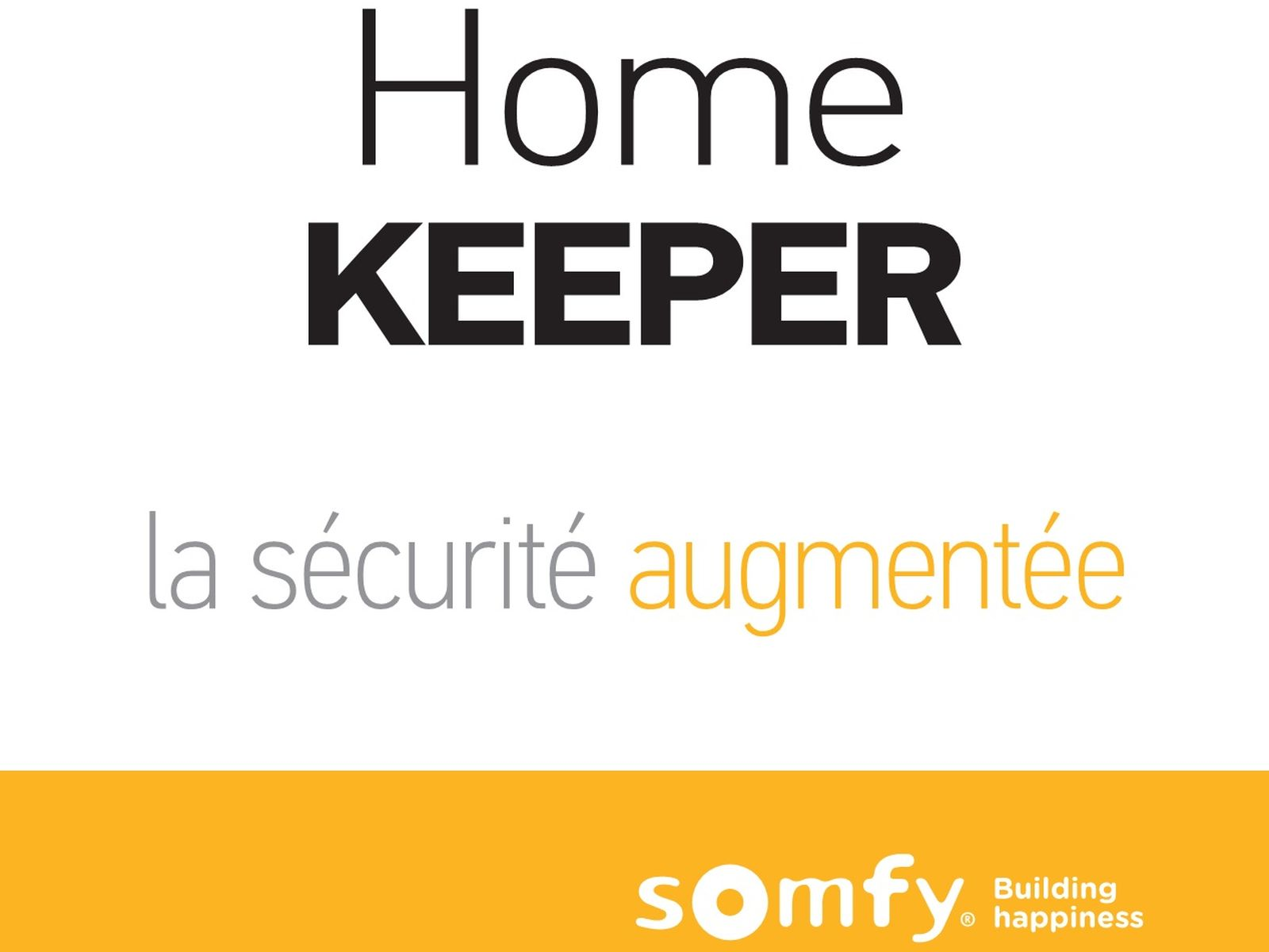 photo alarme somfy